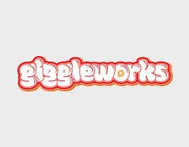 "#138 для Design a colour logo for the business name ""GIGGLEWORKS"". от Alisa1366"