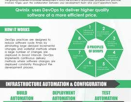 #1 cho Design a Brochure for DevOps bởi niyajahmad