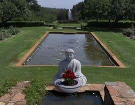 #14 untuk Design a garden Buddha statue oleh Christek