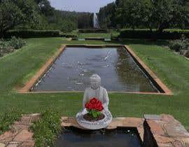 #15 untuk Design a garden Buddha statue oleh Christek