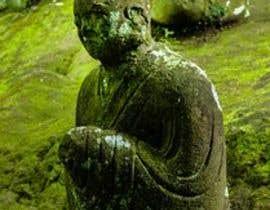 #19 untuk Design a garden Buddha statue oleh Arif108