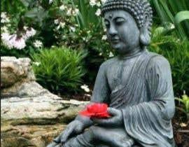 #23 untuk Design a garden Buddha statue oleh Arif108