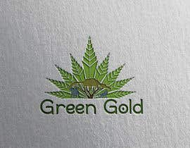 #74 for I need a logo designed for a new Cannabis Company called Green Gold, the company will grow cannabis in Africa. af imrovicz55