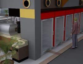 #32 для Design me a coffee shop от na4028070