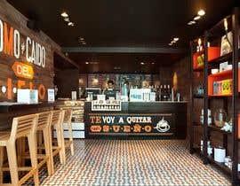 #19 для Design me a coffee shop от tmd9772802