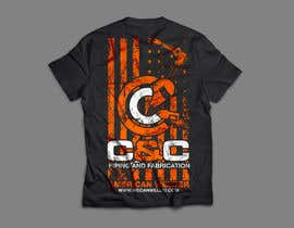 Nro 53 kilpailuun Tshirt Design käyttäjältä abdulansari7177