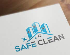 #145 for Logo Design for a Residential & Commercial Cleaning Company by ZakirHossenD