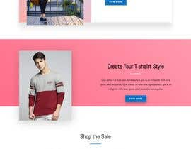 #16 for Brand Image + Website upgrade af tanjina4