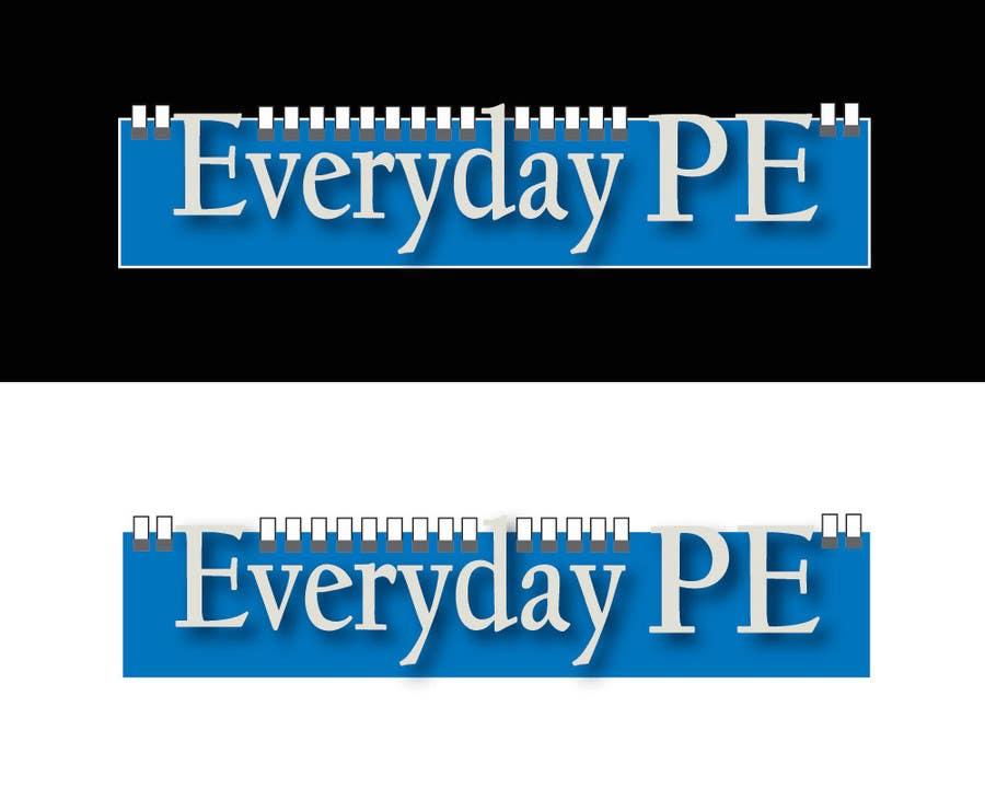 Inscrição nº                                         8                                      do Concurso para                                         Logo Design for www.everydaype.com