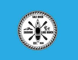 #93 cho Kayak Logo for Apparel bởi Fahimsdesign