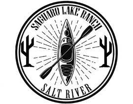 #56 cho Kayak Logo for Apparel bởi waleed2hamati