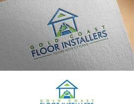Subrotodr tarafından Logo design for timber flooring installation business için no 326