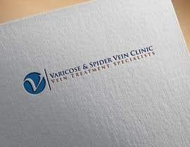 Nro 137 kilpailuun varicose and spider vein clinic käyttäjältä hafezshariful