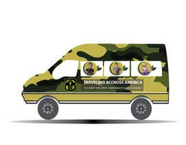 #16 for Vehicle Wrap by hosnearasharif