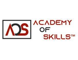 #14 untuk CREATE a PROFESSIONAL Corporate Logo for A Skills-Based Academy oleh NeetaTadha