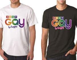 #59 for Gay Themed Designs af sirckun