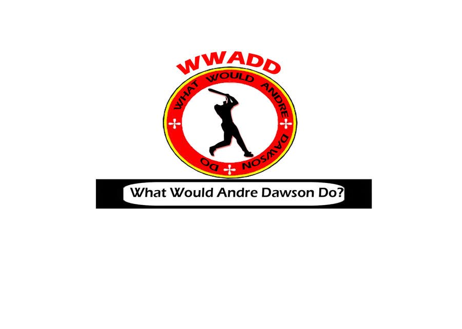 Contest Entry #31 for Logo Design for Andre Dawson Blog