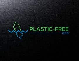 #312 для Logo contest for plastic-free.org от shohanjaman26