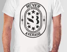 Nro 71 kilpailuun T-Shirt Design - Make 2 Variations käyttäjältä enamulstee