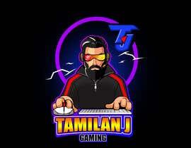 #84 untuk New logo for my YouTube Channel Tamilan J - Gaming oleh Dreamcatcher321