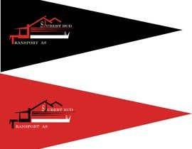 Nro 22 kilpailuun Logo for transportation and property company käyttäjältä BahirALFares