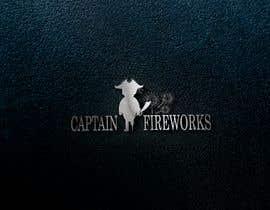 #29 cho Logo Design Fireworks Company bởi BahirALFares