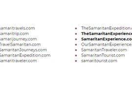 adriamundarayn tarafından I need a good tour company name ideas. için no 126