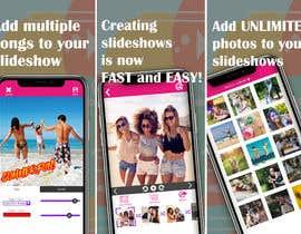 studiowework tarafından Need to re-design iOS app screenshots için no 3