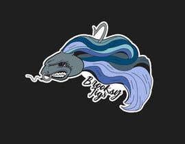 #35 cho Fishing Logo Brooksy Jigs bởi thegraphicgeek
