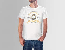 #12 for Barbershop T -shirts line af sujonsarkar5260