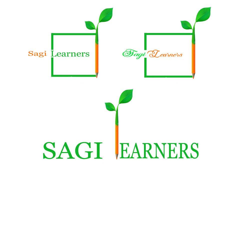 Конкурсная заявка №34 для Sage Learners -Logo