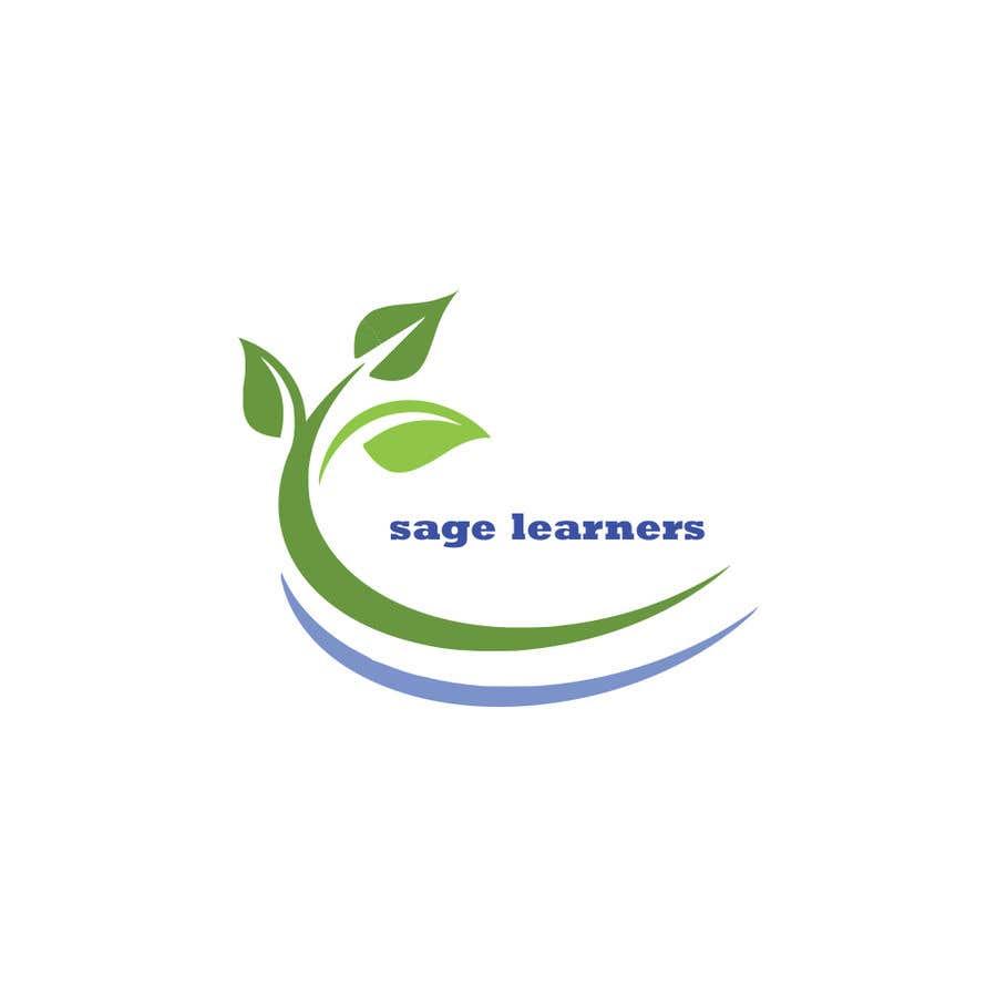 Конкурсная заявка №9 для Sage Learners -Logo