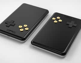 #29 for Product ID Design-handheld retro video game console by mjmalek