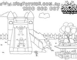 #15 untuk Colouring Competition Designs oleh ibaliked