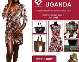 nº 27 pour Fashion sale advertisement Facebook/Instagram par affiliateartme