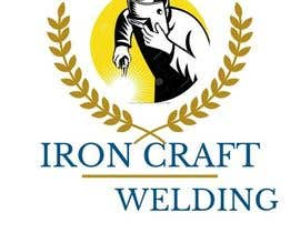 #12 for LOGO for welding company by Sitifatihah