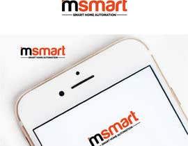 #106 para Design a logo for Home Automation brand imsmart por anubegum