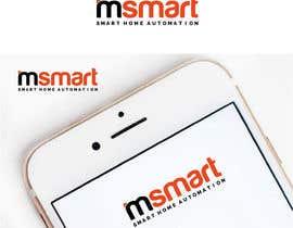 #107 para Design a logo for Home Automation brand imsmart por anubegum