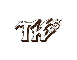 #173 para logo design por mhrdiagram