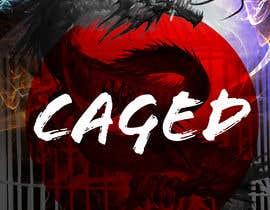 "#32 untuk ""Caged"" Book cover art contest oleh Rania01"
