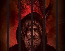 "#96 untuk ""Caged"" Book cover art contest oleh Nikhil809"