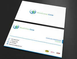#82 for Build me a Business Card and Company logo by Jannatulferdous8