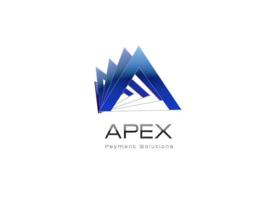 Proposition n°                                        608                                      du concours                                         Logo Design for Meritus Payment Solutions - Apex