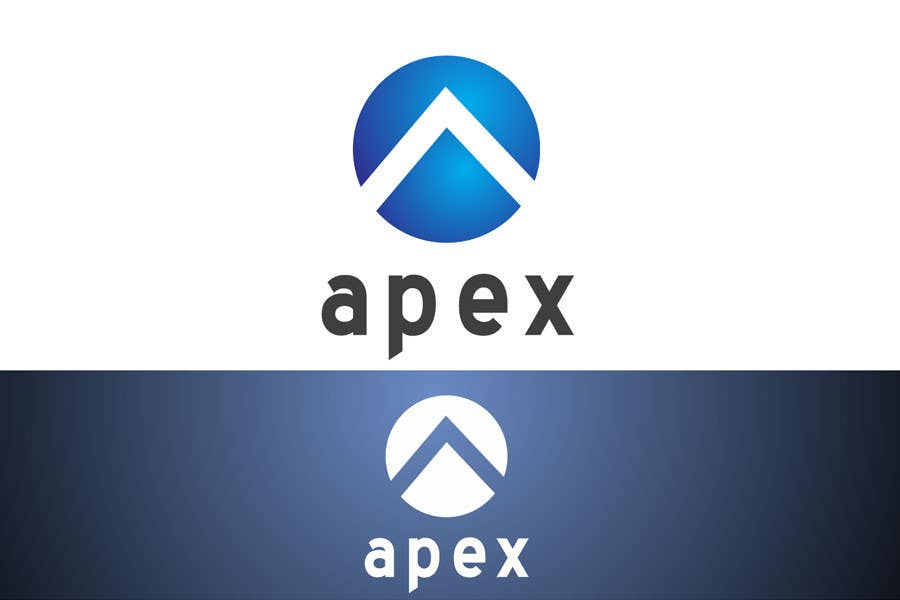 Contest Entry #632 for Logo Design for Meritus Payment Solutions - Apex
