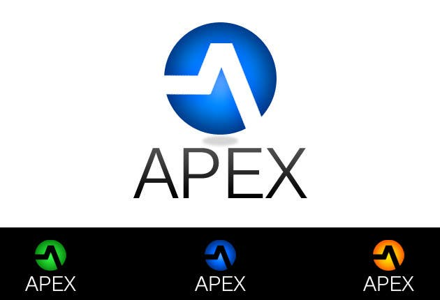 Contest Entry #633 for Logo Design for Meritus Payment Solutions - Apex