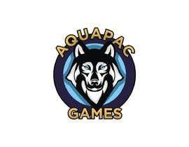 #16 для Aquapac Games Logo Design от alexzsicoy