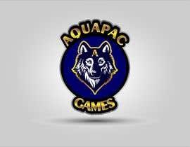 #5 для Aquapac Games Logo Design от rifh76