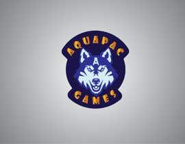 #3 для Aquapac Games Logo Design от yeasir119