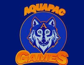 #20 для Aquapac Games Logo Design от wagus0228