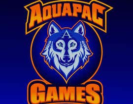 #23 для Aquapac Games Logo Design от wagus0228